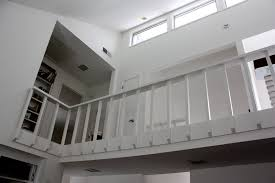 home interior railings photos hgtv black metal cable stair railing clipgoo
