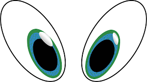 eyeballs halloween eyeball clipart free images 2 clipartbarn