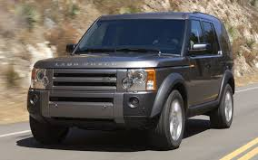 discovery land rover 2004 land rover lr3 hse 2004 us wallpapers and hd images car pixel