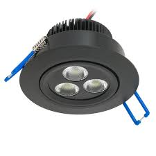 Led Recessed Lighting Fixtures Midtown 2 0 Led Recessed Light Fixture Made In The Usa Led Waves