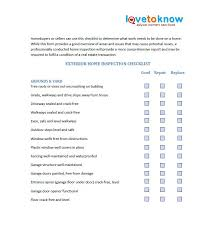 inspection checklist template jianbochen memberpro co