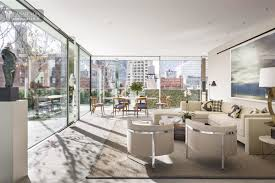luxury penthouses nyc interesting natural modern patio of the