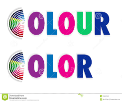 color or colour fan colour or color swatch stock image image of designing 16691535