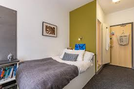 2 Bedroom Student Accommodation Nottingham Russell View In Nottingham University Student Accommodation