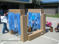 25 fun ideas for a cardboard box kids pinterest cardboard