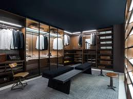 storage dressing room walk in wardrobes from porro architonic