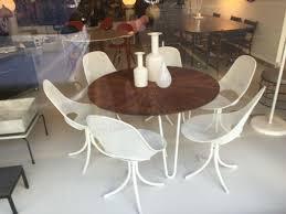 design gartenst hle elastique vintage möbel furniture zürich schweiz 60s