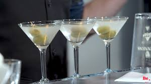 gin martini broadwaybartender