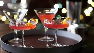 Best Party Cocktails - bbc food cocktail recipes
