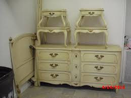 French Bedroom Decor by Sears Kitchen Tables Vintage French Provincial Bedroom
