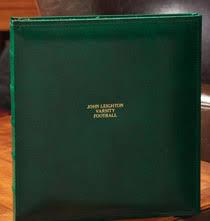 Personalized Photo Album Charter Photo Album Spine Label Spine Label Exposures