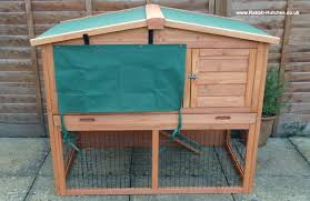 Heavy Duty Rabbit Hutch Windsor Rabbit Hutch Rabbit Hutch World