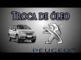 Extreme Troca de óleo do câmbio Peugeot e Citroen - YouTube &UN25