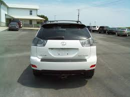 lexus rx 400h four wheel drive 2006 lexus rx 400h suv for sale in carlock il 9 900 on
