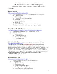 Daily Life Skills Worksheets 15 Best Images Of Life Skills Lesson Worksheets Life