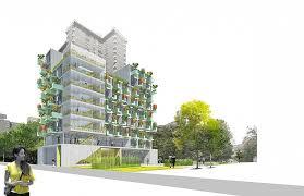 Micro Apartments Inhabitat Green Design Innovation - Sustainable apartment design