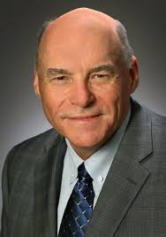 Dr Bill Thomas Executive Leadership Teco Energy
