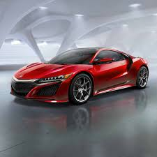 sport cars 2017 the honda nsx sports car honda australia