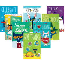 Pete The Cat Classroom Decor Pete The Cat Themes Decorative Teacher Created Resources