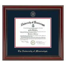 diploma frame official of mississippi diploma frame the fidelitas