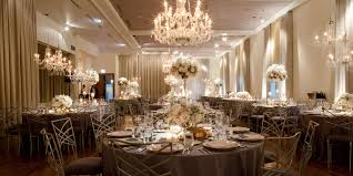 Best Wedding Venues In Chicago The Ivy Room