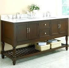 Open Shelf Bathroom Vanity Open Shelf Bathroom Vanities Bathroom Vanity With Shelf Floating
