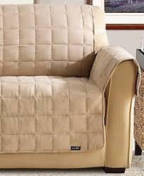 3 cushion sofa slipcovers couch covers sofa and chair slipcovers macy u0027s