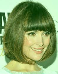 pictures of hairstyles front and back views short layered bob haircuts back view short layered bobs for fine