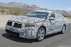 modified volkswagen jetta 2019 volkswagen jetta spy shots