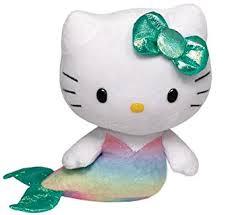 ty uk 6 kitty uk mermaid beanie amazon uk toys u0026 games