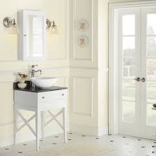 24 Bathroom Cabinet by Ronbow Neo Classic Angelica 24