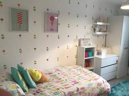 Bedroom Wall Stickers Uk Kiddy Sticks Vinyl Wall Stickers