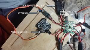 how to use a 5v ubec with a naze32 u2013 paul nurkkala