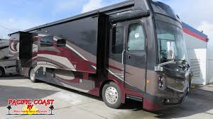 2017 fleetwood discovery lxe 40x diesel pacific coast rv