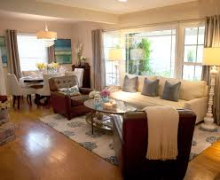 impressive living room and dining room ideas with 8 home style