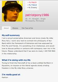 some of the most hilarious online dating profiles must