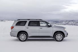 suv toyota sequoia 2017 toyota sequoia cars exclusive videos and photos updates