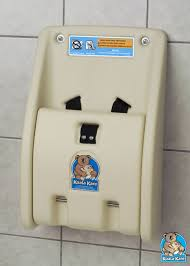 Koala Kare Changing Tables Koala Kare Child Protection Seat