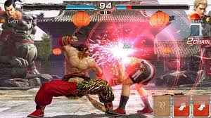 apk only tekken mod apk mobile android 0 9 1 andropalace