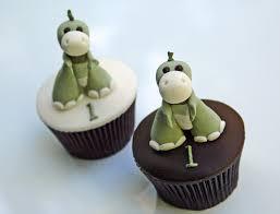 Cake Decorations Perth Wa Sugarbloom Cupcakes Perth Wa Dino Baby Cupcake