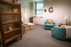 tau center spiritual direction individual retreat rooms