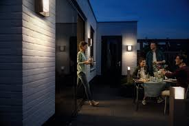 new research reveals outdoor lighting makes homes more attractive