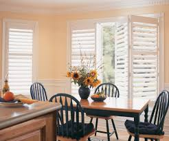 Beach Dining Room by Dining Room Abda Window Fashions