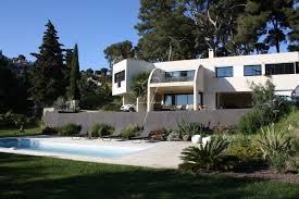 Houses With Pools Sale Sell Modern House With Pool Cassis Houses For Sale In Provence