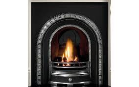 henley cast iron fireplace