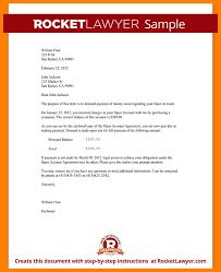 8 demand letter format bookkeeping resume