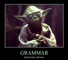Bad Grammar Meme - image result for grammar jokes conjunctions cc essentials tutor