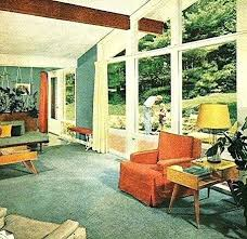 interior home decoration mid century modern interior design book mid century modern design
