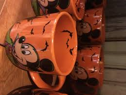 halloween tableware it u0027s the most wonderful time of the year at disney halloween