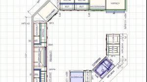 beautiful kitchens great best 25 kitchen layout design ideas on
